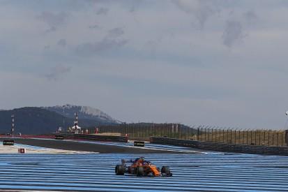 F1 design legend Barnard doubts McLaren can survive change needed