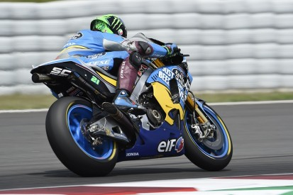Rossi MotoGP protege Morbidelli could be 'another Zarco' on Yamaha