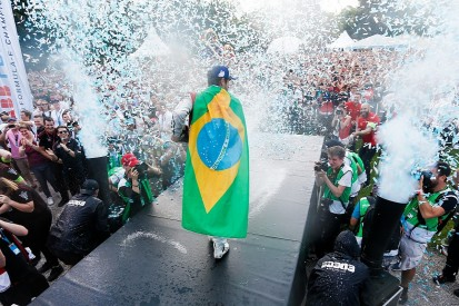 Di Grassi: I'll do whatever I can for logical Brazil Formula E race
