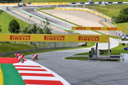 Third Austria DRS zone prompts 'Mario Kart' fears from F1 drivers