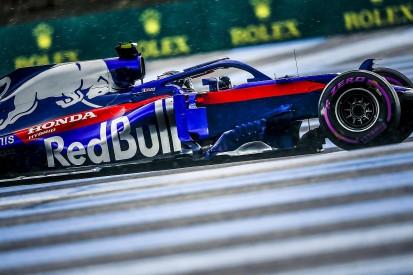 Austrian GP: Gasly wants 'answers' on Honda F1 engine update