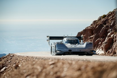 Volkswagen: Pikes Peak win proves potential for electric rally cars