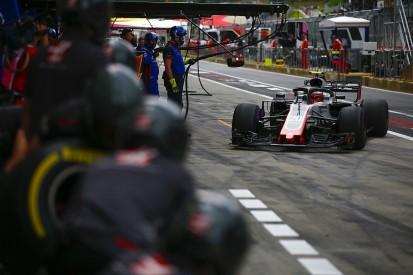 Austrian GP unsafe release reaction validates Haas F1's pit tweaks