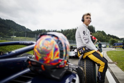 F2 title contender Markelov gets new chassis and engine in Austria