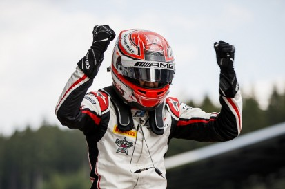 Red Bull Ring F2: George Russell wins and gains on Lando Norris