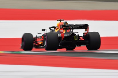 Ricciardo: I should've raised Austria qualifying tow worry sooner