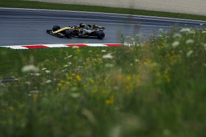Renault F1 drivers didn't notice new qualifying engine mode