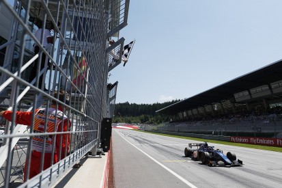 F2 Austria: Markelov wins sprint race ahead of charging Russell