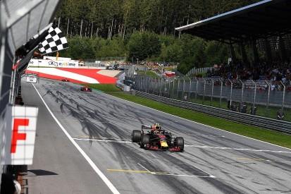 Max Verstappen's Austrian Grand Prix tyre tactics 'unbelievable'