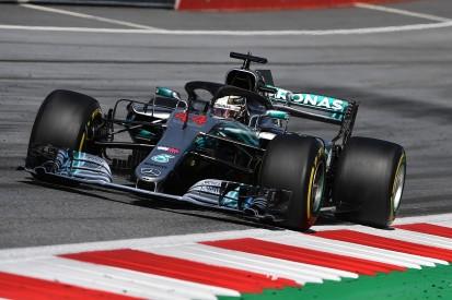 Mercedes explains 'painful' Hamilton VSC blunder in Austrian GP