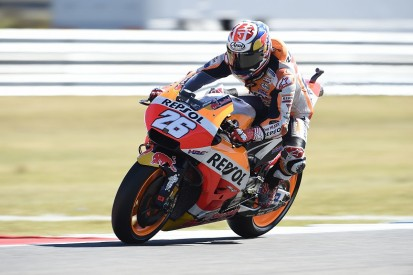 Marquez: Pedrosa's Honda MotoGP woes stem from lack of motivation