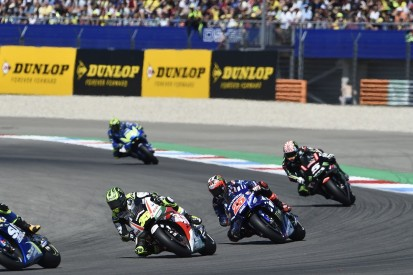 Crutchlow: Pack races like Assen MotoGP round a disaster for Hondas