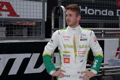 Techeetah hires ex-F1 test driver James Rossiter for Formula E role