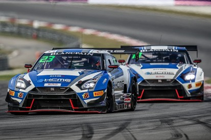 Le Mans LMP2 winning KCMG enters Macau GT World Cup with Nissan