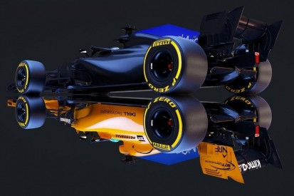 McLaren Formula 1 team reveals Shadow Project eSports competition