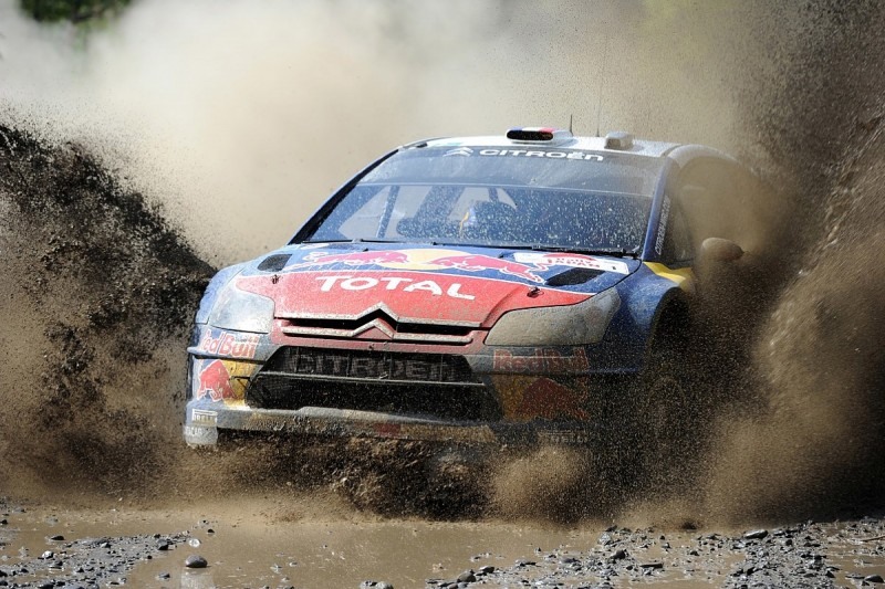Japan and Chile now both expected to host 2019 WRC rounds