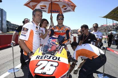 Pedrosa to reveal 2019 decision ahead of Sachsenring MotoGP race