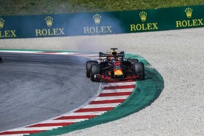 Daniel Ricciardo likely to get grid penalty at German Grand Prix