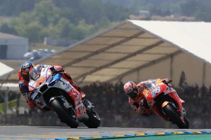 Jack Miller clarifies factory Honda 2019 MotoGP move speculation