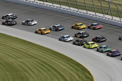 How NASCAR's Chicago round proved it can solve its inspection angst