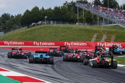 New car for 2019 International Formula 3 to use GP3 engine