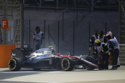 McLaren woe showed Honda what it had 'lost' in Formula 1 absence