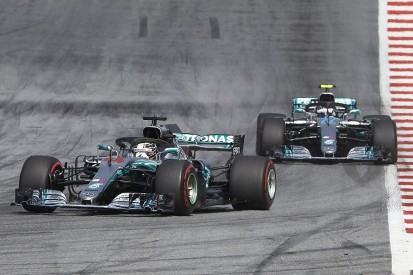 Mercedes F1 teams get tweaked fuel pump design after Hamilton failure