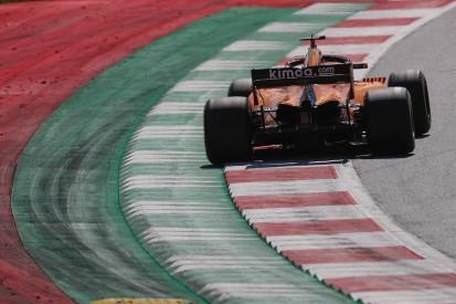 Fernando Alonso: 2018 F1 rule changes hurt McLaren