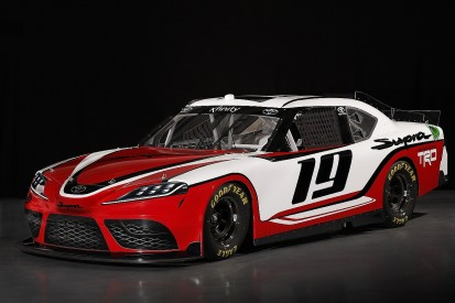 Toyota sticking with Camry for NASCAR Cup series, Supra for Xfinity