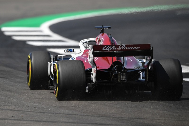FIA to add kerbs at Club to stop Silverstone F1 track limits abuse