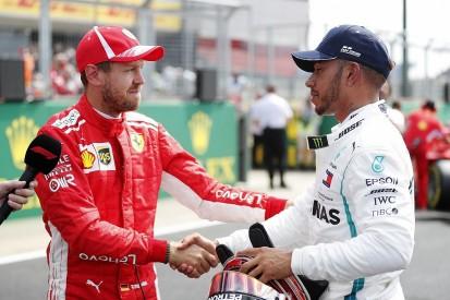 Lewis Hamilton: British GP F1 pole fight the 'most pressurised ever'