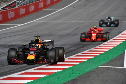 Ricciardo: Main Red Bull alternatives for 2019 F1 season now gone