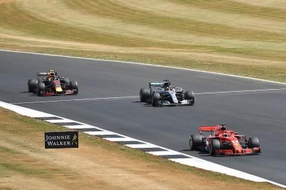 Max Verstappen: 'Tragic' Red Bull power deficit like F1 v F2