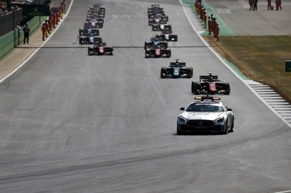 Formula 2 teams given extra testing mileage to try start fixes