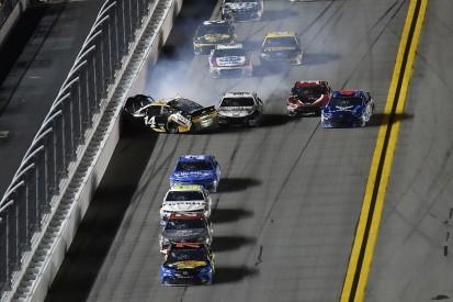 NASCAR Cup Daytona wrecks due to 'desperation' from drivers - Truex