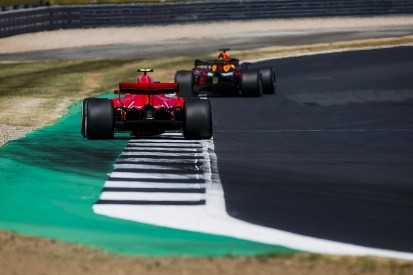 Red Bull F1 team 'exposed' by 'insane' Ferrari power advantage