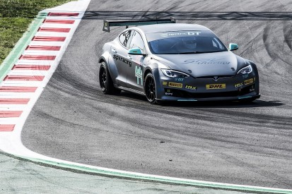 Electric GT's EPCS field to grow beyond Tesla in future seasons