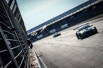 R-Motorsport Aston Martin allowed to keep Silverstone Blancpain win