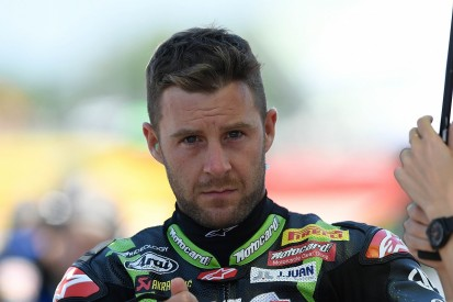 World Superbike Championship needs a MotoGP star, says Jonathan Rea