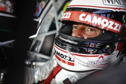 Team Mulsanne Alfa Romeo splits with ex-F1 racer Gianni Morbidelli