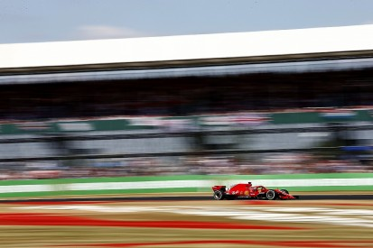 Ferrari now Formula 1's benchmark engine - Red Bull boss Horner
