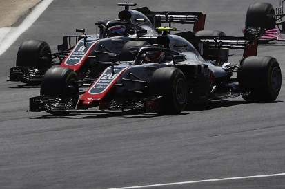 Haas must stop throwing away points, says team boss Gunther Steiner