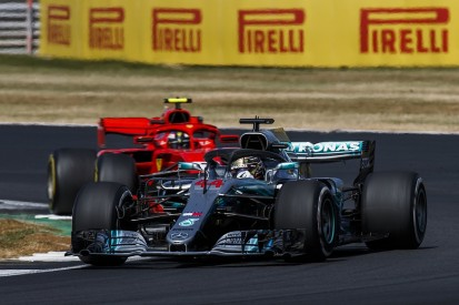 Lewis Hamilton says his British GP fightback 'huge' for Mercedes