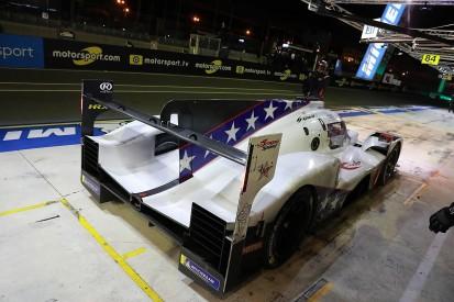WEC LMP1 team DragonSpeed plans 2019 IndyCar entry with Hanley