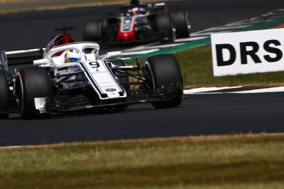 F1 drivers should manage DRS better, says Whiting amid crashes