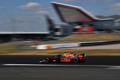 Red Bull-Honda F1 decision logic Daniel Ricciardo's main 2019 doubt