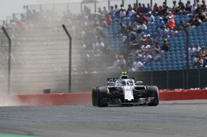 Williams F1 team thinks it can solve 'catastrophic' wing anomaly