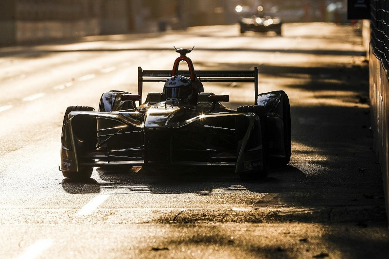 How one driver went from 'worst ever race' to FE's standout rookie