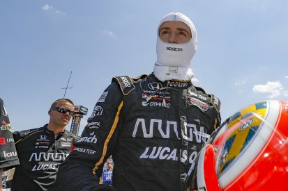 Hinchcliffe: Iowa IndyCar victory doesn't end Indy 500 bumping talk