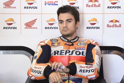 Dani Pedrosa to retire from MotoGP after 2018 season